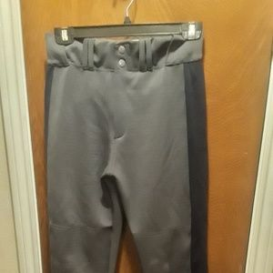 Other - Brand new Youth baseball game pants